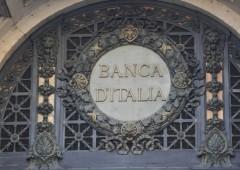 Bankitalia ottimista su lavoro e Pil. Ma ci sono due rischi