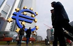 Bce: Eurozona alla prova della bomba Fed