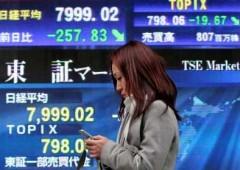 Borsa Milano ripiega nel finale, alert Grecia