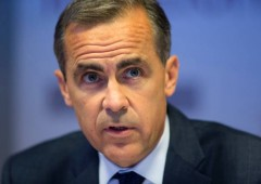 Bolla immobiliare UK? Bank of England pronta a ridurre stimoli