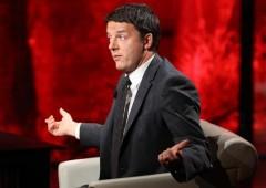 Renzi, ultimatum a Letta e la promessa: tagli da 1 miliardo per i costi della politica