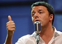 Renzi minaccia: il 9 decidiamo che fare con la fiducia