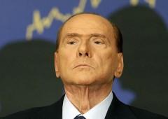 Per 71% italiani decadenza Berlusconi non determina sua uscita da vita politica