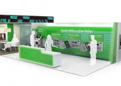 Banche: addio staff, in futuro solo macchine intelligenti