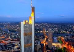 Commerzbank: raid degli agenti del fisco per evasione