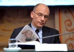 """Letta ferito nell'orgoglio, """"Rehn non può esprimere scetticismo"""""""