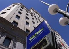 Brasile multa Telefonica per aumento partecipazione in Telecom Italia