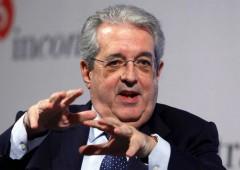"Saccomanni: ""interesse Wall Street su BTP"". E intanto arriva nota negativa Moody's"