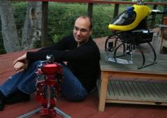 Google: ideatore Android lavora a robot di nuova generazione