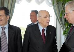 """Re Giorgio. """"Così Napolitano ha sabotato il governo Prodi"""""""