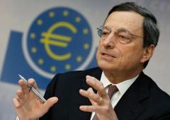 La Bce e quella paura di agire. Intanto l'euro punta a $1,37. Grazie Draghi