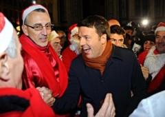 Renzi stravince le primarie del Partito Democratico con il 67,8%