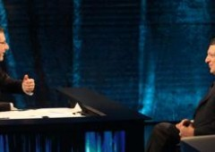 """Barroso: Italia, """"il deficit è in ordine ma debito pubblico ancora molto elevato"""""""