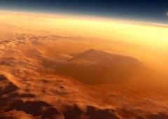 """""""Marte, un pianeta ospitale per la vita"""""""