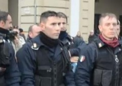 """Forconi, allarme Servizi segreti. Mobilitazione davanti a sede Equitalia, """"rischio ribellione"""""""