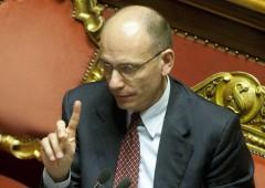 Il Governo Letta continua a sopravvivere
