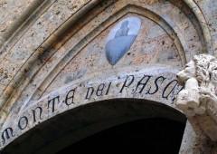 Banche italiane sotto attacco, bagno di sangue su Mps: -15%