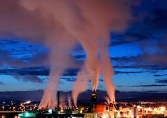 Scoperto gas serra 7.000 volte più pericoloso anidride carbonica