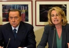 Berlusconi: finirò di leggere libro su Craxi in galera