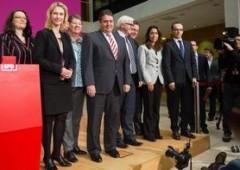 Germania: nuovo governo una minaccia all'unione bancaria