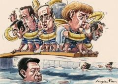 Eurozona: sarà condiviso costo chiusura banche in crisi