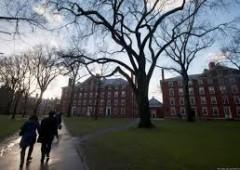 Harvard evacuata: allarme per quattro bombe