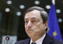Draghi: sistemi anti crisi inadeguati