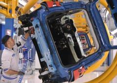 Mercato auto in ripresa in Europa, non in Italia. Vendite Fiat -8% in 11 mesi