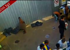 Video shock a Lampedusa. Ue minaccia di tagliare aiuti