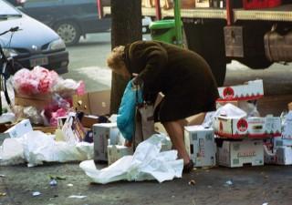 Eurostat, forte calo della povertà in Italia: - 1 milione nel 2018