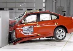 Sicurezza: gran parte delle auto nuove non supera i test