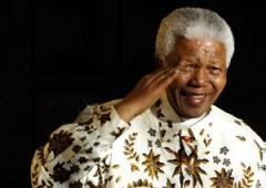 Mandela addestrato dal Mossad