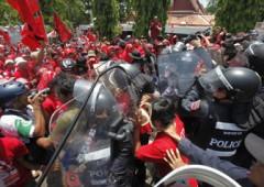 Valute: bath Thailandia ai minimi di 4 anni, rivolta opposizione anti-governo