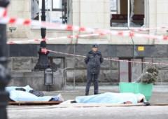 Allarme terrorismo in Russia. Due attentati a Volgograd