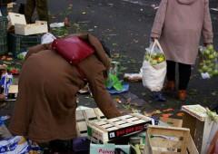 Italia: poveri raddoppiati dal 2005, triplicati al Nord