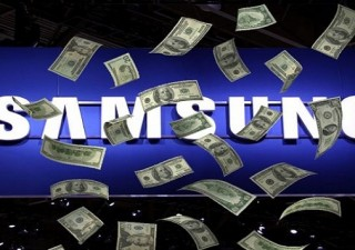 Samsung lancia profit warning. Analisti: