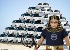 Italia celebra accordo Fiat. Ma dagli Usa alert debito della casa madre