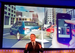 Auto, Bosch: tra un anno assistente per il parcheggio automatico