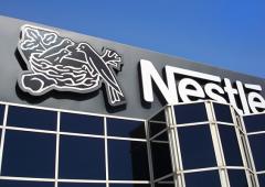 Nestlé testerà alimenti su cellule umane