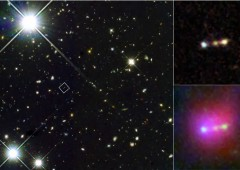 Hubble fotografa le galassie di 13 miliardi di anni fa