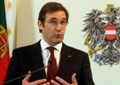 Servi della troika. Europa non sarà più la stessa. Prelievo forzoso in Portogallo