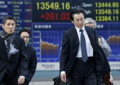 La correlazione tra Borsa e Yen