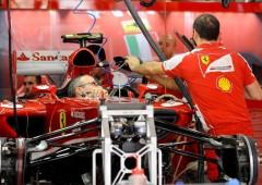 Ferrari assume giovani