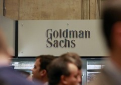 Chi lavora per Goldman Sachs guadagna 32 mila dollari al mese di media