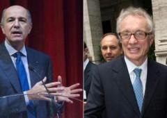 "Banca Intesa, scandalo derivati: ""clienti ingannati"". Indagati Bazoli e Passera"