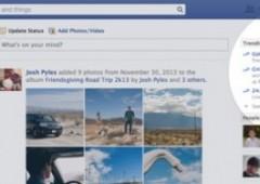 Facebook copia ancora Twitter. Crisi social network, è bolla?
