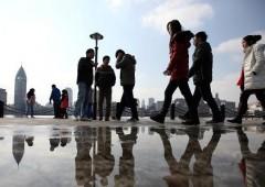 Cina: crescita Pil a ritmi più lenti in 14 anni. E ora?