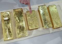Germania: rimpatriato solo 5% oro depositato nei forzieri Usa