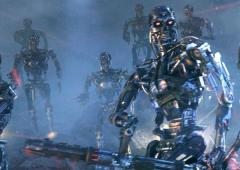 Soldati costano troppo, esercito Usa pronto a sostituirli con i robot