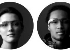 """Google lancia i Sex Glass, straordinari """"occhiali porno"""""""